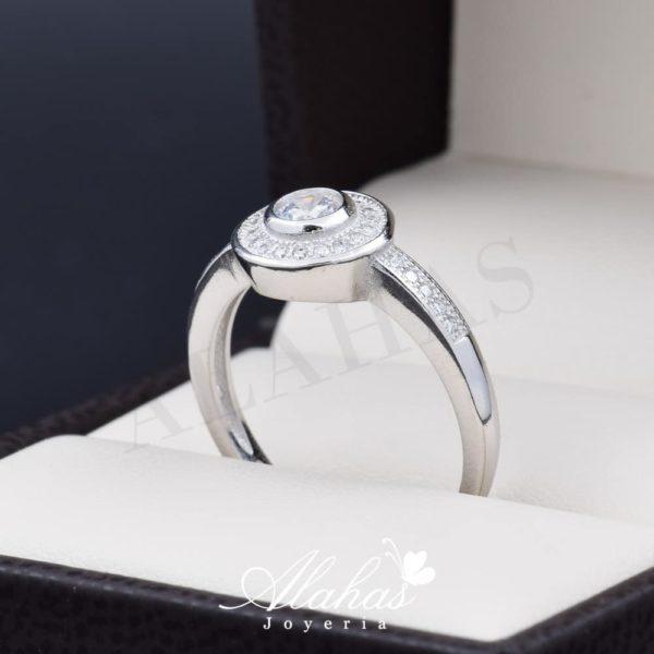 Anillo de plata 925 ANP-019