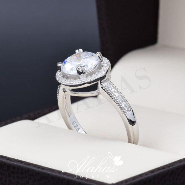 Anillo de plata 925 ANP-020