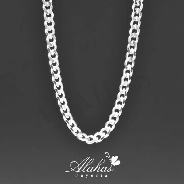 Cadena en plata 925 Joyeria Alahas CP-003