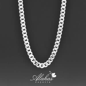 Cadena en plata 925 Joyeria Alahas CP-004