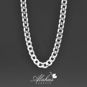 Cadena en plata 925 Joyeria Alahas CP-005