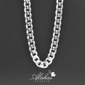 Cadena en plata 925 Joyeria Alahas CP-006