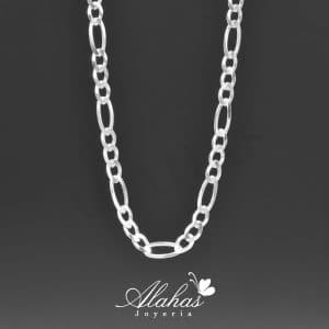 Cadena en plata 925 Joyeria Alahas CP-011