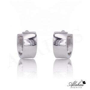 Aretes en plata 925 ARTP-003