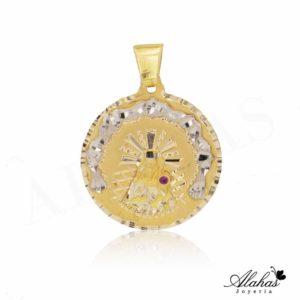 Dije en oro 14k Joyeria Alahas DJO-022