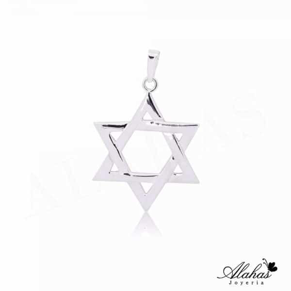 Dije en plata 925 Joyeria Alahas DJP-011